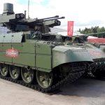 Росія зазнає «розумні» снаряди для «Термінатора»