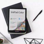 PocketBook InkPad Color: 7.8-inch Kaleido display, 16GB ROM, 2900mAh battery and $ 329 price tag (updated)