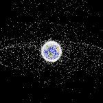 """Space debris collects into """"asteroids"""" and can threaten the Earth. How to deal with it?"""