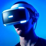 Sony announces virtual reality headset for PlayStation 5