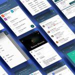 Шпалери на робочий стіл Android 12 вже можна скачати в мережі