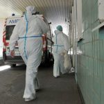 The doctor admits a new pandemic of bird flu