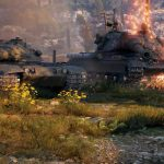 Wargaming Launches World of Tanks on Steam (Not Actually)