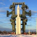 """Russian rocket """"Angara-5"""" will fly into space for the first time with a real device, not a model"""