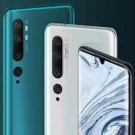 Xiaomi has released an update to Android 11 for smartphones Mi Note 10, Mi Note 10 Pro and Redmi Note 8