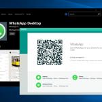 يمكن الآن استدعاء WhatsApp من جهاز كمبيوتر