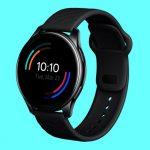 Так будут выглядеть смарт-часы OnePlus Watch