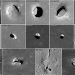 ЕКА готує місію з дослідження печер на Місяці: в них можуть жити колонізатори