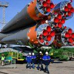 Le nouveau design des fusées Soyouz est présenté