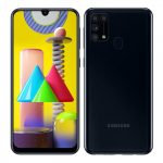 Samsung Galaxy M31 started updating to One UI 3.1