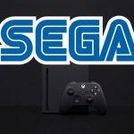 تفكر Microsoft في شراء SEGA