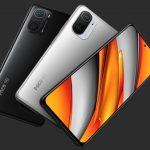 Divulgation des prix préliminaires pour Xiaomi Poco F3 et Poco X3 Pro en Russie