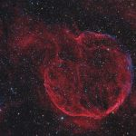 A star on the verge of a supernova explosion and four of the strangest stars in the Milky Way