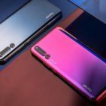 أكد الرئيس التنفيذي لشركة Honor تطوير هاتف ذكي جديد Honor Magic: سيتنافس الجهاز مع الرائدين Huawei Mate و Huawei P.