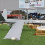 La vidéo montrait la destruction d'un avion par un drone russe