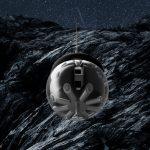 Ученые показали робота-сферу, который изучит глубины лунных пещер
