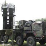 American anti-missile system will receive a cheap Israeli missile