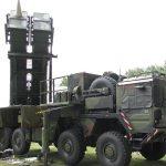 النظام الأمريكي المضاد للصواريخ سيحصل على صاروخ إسرائيلي رخيص