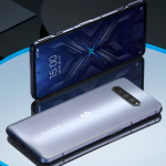 Xiaomi introduced gaming smartphones with top-end features