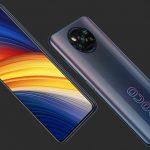 Xiaomi introduced new smartphones Poco