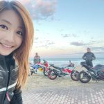 Scam of the century: a popular girl blogger from Japan turned out to be ... a 50-year-old biker