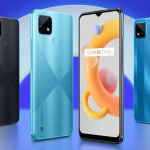 Realme brought new super-cheap smartphones to Russia
