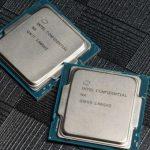 تم الكشف عن أداء معالجات Intel الجديدة المنخفضة الجودة قبل الإعلان