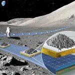 Гнучкі рейки на Місяці і астероидная грунт з грибів: найперспективніші проекти НАСА