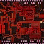Création d'un système de transfert de données 10 fois plus rapide que l'USB