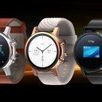 Chytré hodinky Moto se vracejí na trh: čekáme na oznámení Moto Watch, Moto Watch One a Moto G Smartwatch