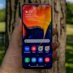 Waited: Samsung Galaxy A50 received One UI 3.1 with Android 11 on board