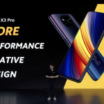 POCO X3 Pro: improved version of POCO X3 NFC with Snapdragon 860 chip and promotional price from 199 euros
