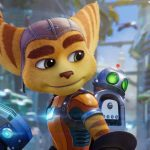 Cartoon Ratchet & Clank PlayStation Giveaway Free & Forever