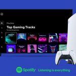 Spotify почав працювати на консолях PlayStation в Росії