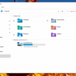 """Microsoft has changed the look of """"File Explorer"""" in Windows 10"""