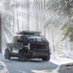 Canoo Electric Truck: un concurrent de Tesla Cybertruck et Hummer EV avec un design inhabituel et une construction modulaire