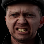 Unique teeth and weapons: GSC Game World releases first STALKER 2 development diary
