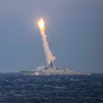 Britain said that Putin's hypersonic missiles will reach the United States in a few minutes