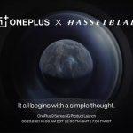 Флагманську серію смартфонів OnePlus 9, в партнерстві з Hasselblad, представлять 23 березня