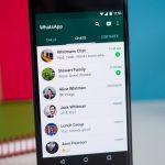 Une fonctionnalité utile sera ajoutée à WhatsApp