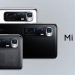 Xiaomi Mi 10 Ultra est devenu le premier smartphone de la société à recevoir la version stable de MIUI 12.5