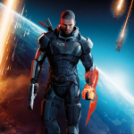 Henry Cavill a sous-estimé Internet et a accidentellement divulgué un projet secret Mass Effect