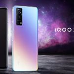 Gaming smartphone for inexpensive: Vivo showed iQOO Z3 with Snapdragon 765G chip, 120Hz screen and 55W charging