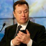 Elon Musk spoke in Russian about the Russian's attempt to hack Tesla