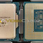 Les premiers détails des processeurs Intel de nouvelle génération révélés