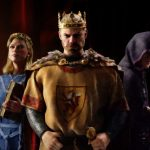 The popular historical strategy Crusader Kings 3 is now temporarily free