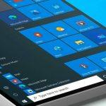 تلقى تطبيق Windows 10 تصميمًا محدثًا قبل نظام التشغيل نفسه