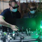 Запропоновано новий джерело одиночних фотонів для квантової криптографії
