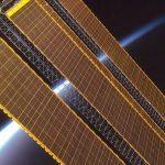 Les astronautes commencent à remplacer les panneaux solaires de l'ISS