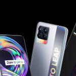 Realme a publié deux smartphones à petit budget